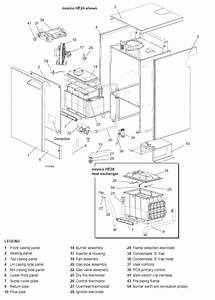 Boiler Manuals  Ideal Mexico He30 Products