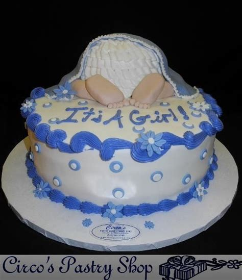 Baby Shower Without - baby shower cakes without fondant search baby