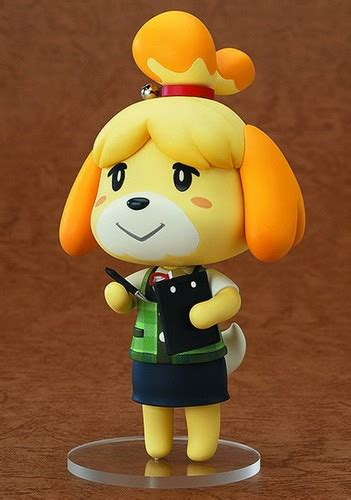 Isabelle Animal Crossing Wallpaper - animal crossing new leaf images isabelle hd wallpaper and
