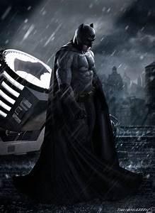 The Batman: Matt Reeves Responds To Ben Affleck On Twitter