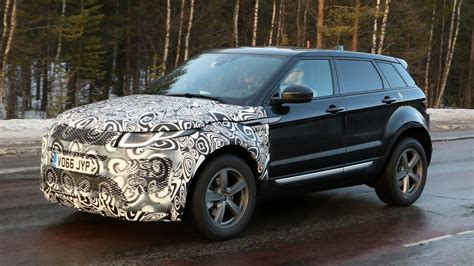 Land Rover Range Rover Evoque Picture by 2020 Land Rover Range Rover Evoque Picture 705814
