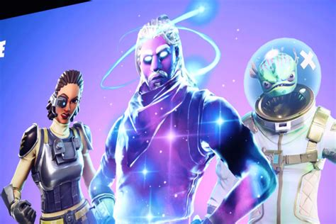 epic games  creator  fortnite raises  billion