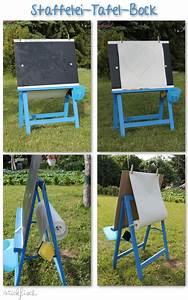 Staffelei Für Kinder : diy staffelei f r kinder zuhause outdoor chairs diy gifts und art studios ~ Buech-reservation.com Haus und Dekorationen