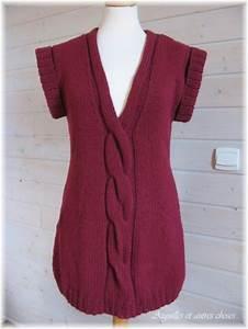 Modele De Tricotin Facile : 1000 ideas about modele tricot gratuit femme on pinterest ~ Melissatoandfro.com Idées de Décoration