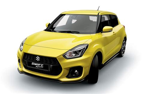 New 2017 Suzuki Swift Sport Fresh Pictures Of Angry New