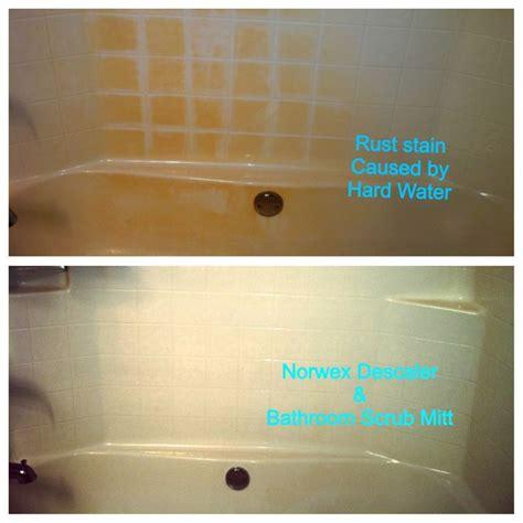 norwex bathroom scrub mitt the world s catalog of ideas