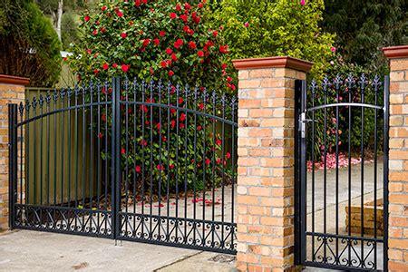 fences  gates melbourne