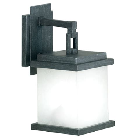 the plateau style one l small lantern fixture