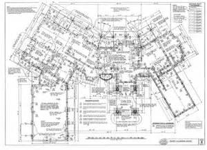 architectural building plans comprehensive house building plans