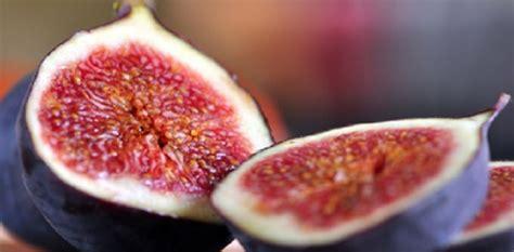 cuisiner des figues que faire avec des figues aux fourneaux