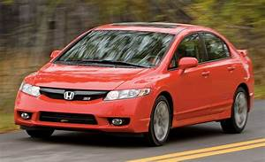 U0026 39 09 Honda Civic Si