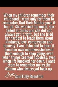 319 best Quotes for my kids images on Pinterest
