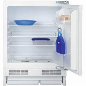 Refrigerateur Sous Plan De Travail : r frig rateur int gr sous plan de travail beko bu1101 353 18 ~ Farleysfitness.com Idées de Décoration