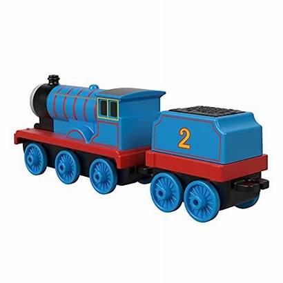 Thomas Friends Trackmaster Push Along Edward Mattel