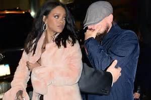Date night? Rihanna and Leonardo DiCaprio try to go ...