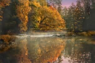 Amazing Fall Landscapes