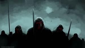 Army Of Darkness Wallpaper - WallpaperSafari
