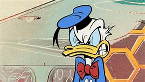 down the hatch donald duck gif | WiffleGif