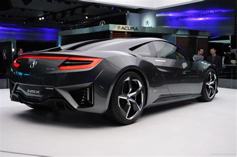 acura nsx design 2016 acura nsx concept design 2017 cars review gallery