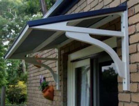 timber window canopies geelong surf coast awnings