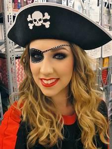 piraten schminken kinder