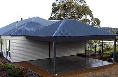 hip roof carports concept blending the existing with the new a hip project outside