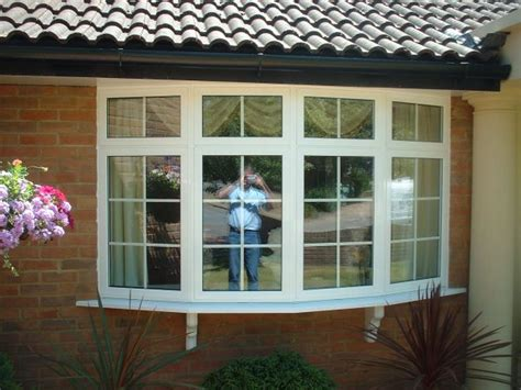 Bow Windows  Outlook Windows Ltd