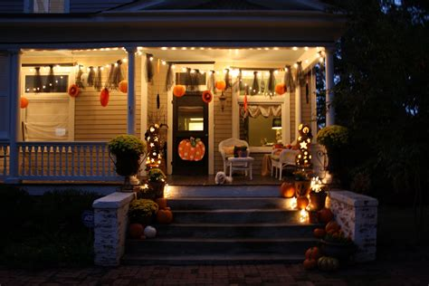 southern nest whimsical halloween decorations