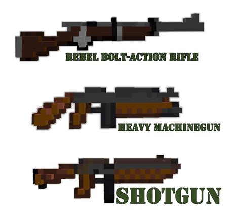 metal slug full weapon pack ace  spades skin mods