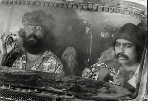 Cheech and chong has been found in 102 phrases from 46 titles. Home video: Whoa, 'Cheech & Chong's Up in Smoke' is 40 years old, man