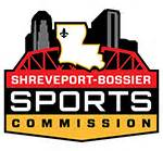 Image result for shreveport bossiers ports commission logo