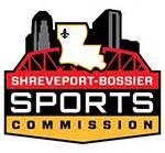 Image result for shreveport bossiers ports commission logo