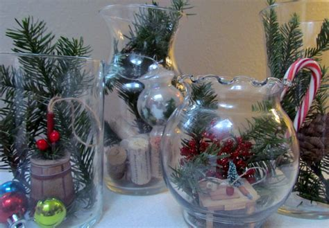 jar decorating ideas for christmas christmas decoration ideas indoor outdoor diy tree clipgoo