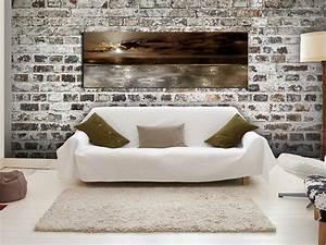 Wandbilder Für Wohnzimmer : wandbilder xxl abstrakt meer landschaft leinwand bilder wohnzimmer a a 0285 b b ebay ~ Sanjose-hotels-ca.com Haus und Dekorationen