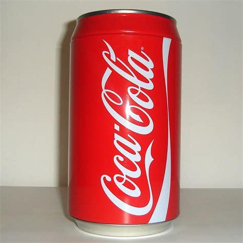alcancia de latas alcancia en forma de lata de coca cola