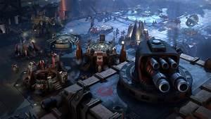 Latest Windows Updates Warhammer 40 000 Dawn Of War Iii Full Cracked Free