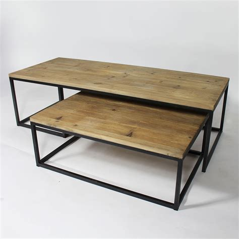 canape lit soldes table basse industrielle gigogne made in meubles