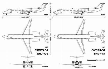 Embraer Erj Aircraft Shipbucket Source Nose