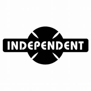 Independent Truck Company - Logo & Name (Modern Line ...