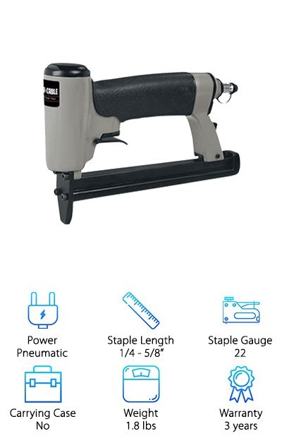 Best Staples For Upholstery by 10 Best Upholstery Staplers 2019 Buying Guide Geekwrapped