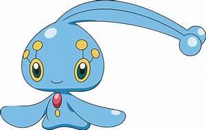 Pokemon news - Manaphy distribution, battle comp, Comaster ...