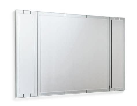 Lutetia 0ltsp140 Luxury Art Deco Designer Bathroom Mirror
