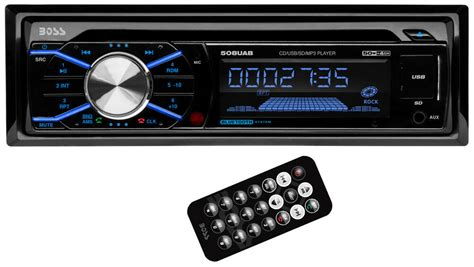 Usb Car Stereo by 508uab In Dash Cd Car Player Usb Sd Mp3 Stereo Audio