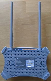 After install the factory and upgrade binary, run the following commands on your router console (throught ssh): OpenWrt Wiki TP-Link TL-MR3420 v5