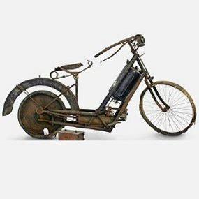 Motor Pertama Di Dunia by Motor Pertama Di Dunia Nanang S