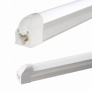 T5 Leuchtstoffröhre Led : ledvero t5 led lichtleiste 90cm abdeckung milchig kaltwei r hre tube leuchtstoffr hre ~ Yasmunasinghe.com Haus und Dekorationen