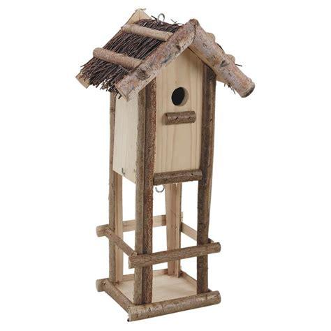 mangeoire a oiseau nichoir et mangeoire pour oiseaux