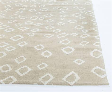 Flat Weave Rug N11493 By Doris Leslie Blau