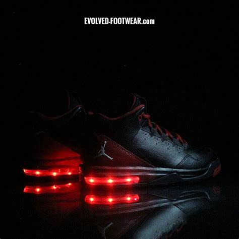 nike jordan light up provide your own air jordan shoe for light up customization