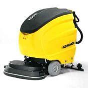 Tornado Floor Scrubber Pads by Milestone Equipment Automatic Scrubber Scrubber